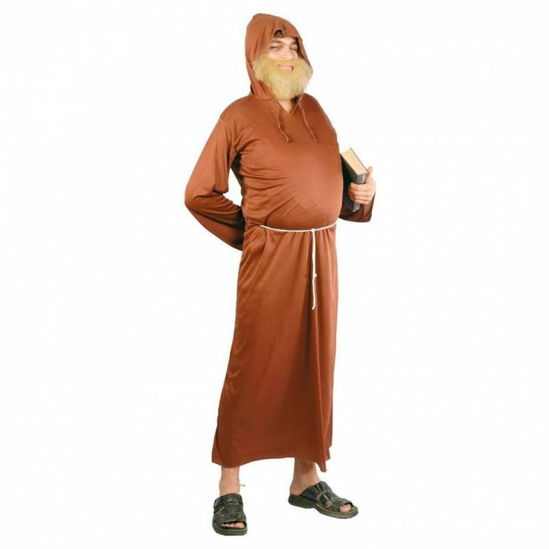 Déguisement adulte de moine