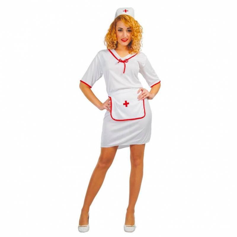 Déguisement adulte d'infirmière