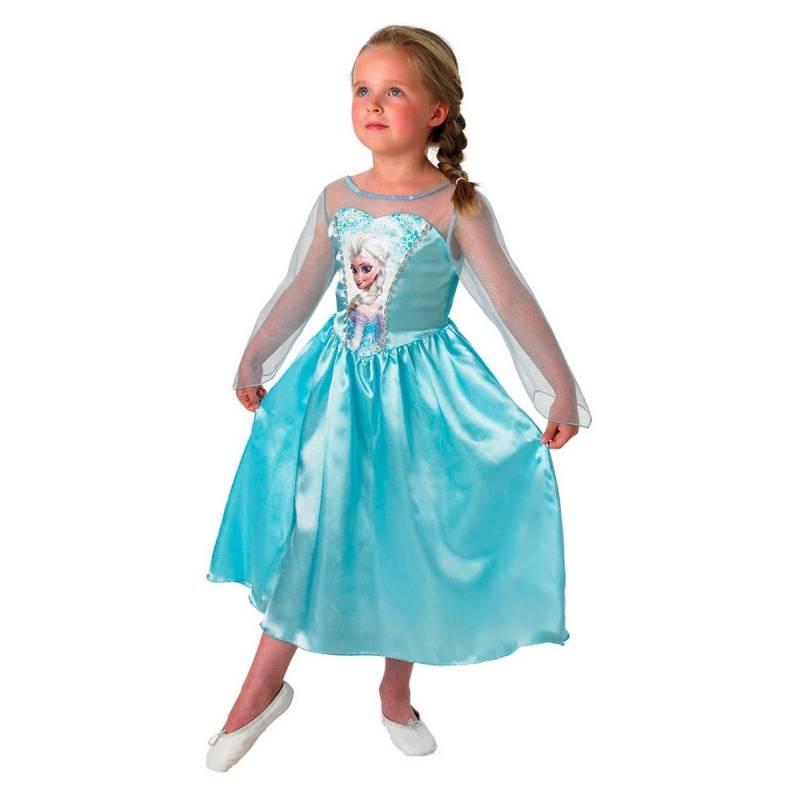 D guisement enfant de la reine des neiges elsa - La reine elsa ...