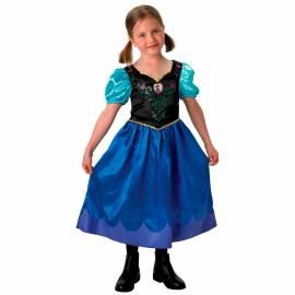 Déguisement Anna de la Reine des neiges pour enfant