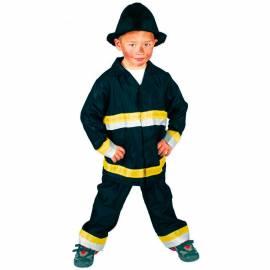 Déguisement enfant de pompier