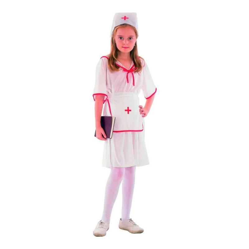 Déguisement enfant d'infirmière