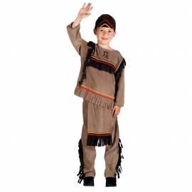 Déguisement enfant d'indien