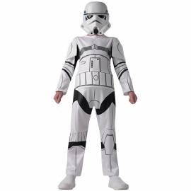 Déguisement enfant de Stormtrooper (Star Wars)