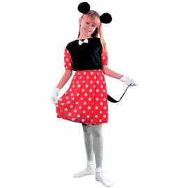 Déguisement enfant de Minnie