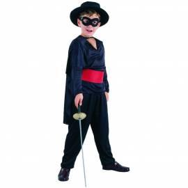 Déguisement enfant de Zorro