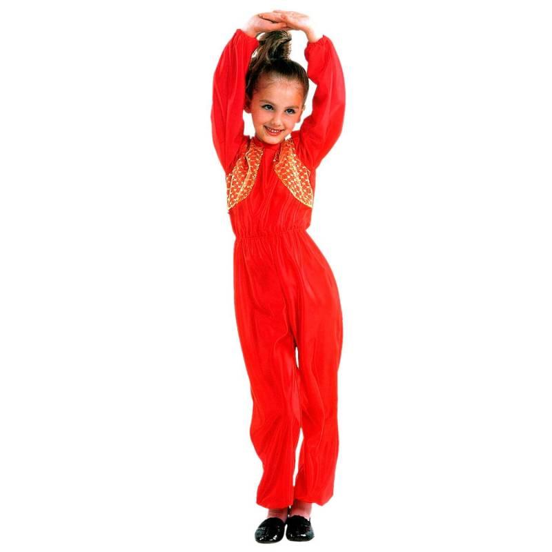 Déguisement enfant de danseuse orientale