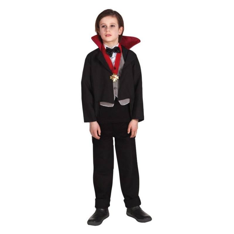 Déguisement enfant de vampire