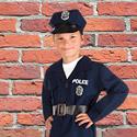 En uniforme