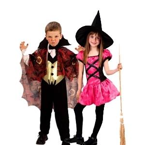 Déguisements pour enfants - Halloween